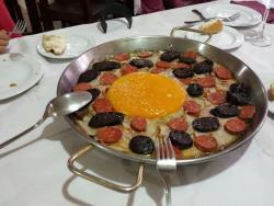 Restaurante El Monacillo