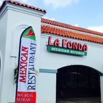 LaFonda Mexican Kitchen