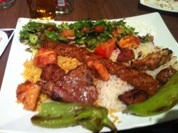 Turkish Grill House