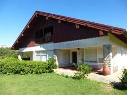 La Casa de Carlos Gesell