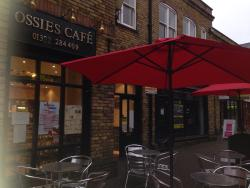 Ossie's Cafe