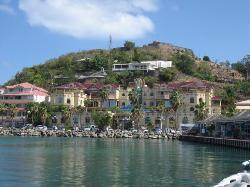 Office de Tourisme de Saint Martin