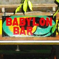 Babylon Bar