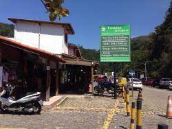 Feirinha de Itaipava