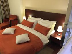 The Worldhotel Saltanat Almaty