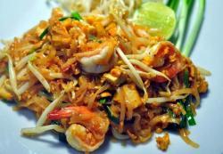 Prick Thai