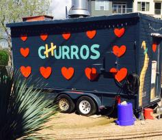 Churro Co