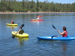 Rim Country Recreation Kayaking, Canoeing, SUP and Mountain Bike Rentals