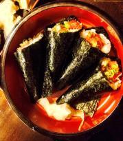 Sushi Capitol