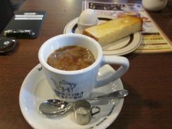 Hoshino Coffee Warabi