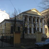 Aksakov House