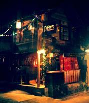 Rapoppo Kushiyaki Bar