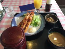 Cafe Restaurant Rocky