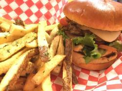 Bunz Gourmet Burgers
