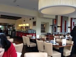 Restaurant Soma