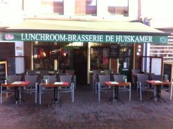 Lunchroom-Brasserie De Huiskamer