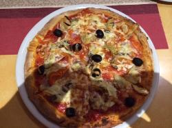 Ristorante Pizzeria Bella Italia