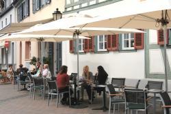 Das Cafe Am Dom