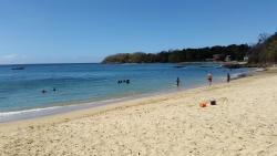 Mount Irvine Beach
