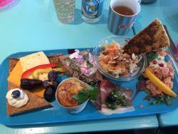 Cafe Savilla