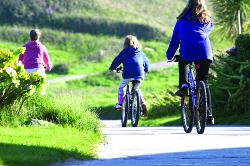 Book a Bike on Scilly
