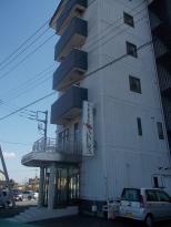 Sakura Hotel Oami