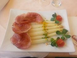 Sonnblick Restaurant Cafe
