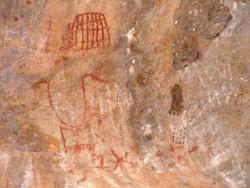 Sitio Arqueológico Toca da Onça