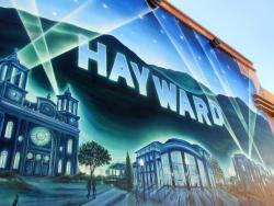 Mural Arts Program of Hayward