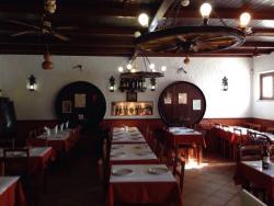 Restaurante Lagar do Mario