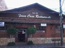 Nossa Casa Restaurante