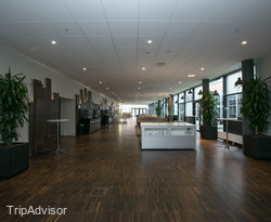 Meeting Rooms at the Scandic Sydhavnen