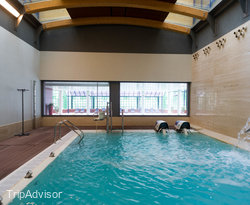 Spa at the Hotel Solverde Spa & Wellness Center