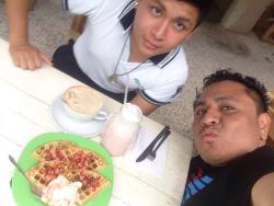 Cafe Con Gracia