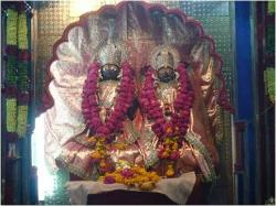 Benimadhav Temple
