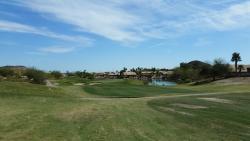 山麓高尔夫俱乐部