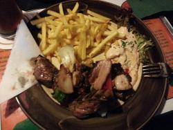 Asado Argentinisches Steakhouse