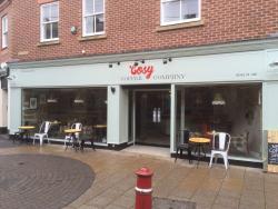 Cosy Coffee Company