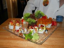 Sushi Tengu