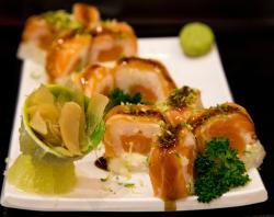 Tonoshii Sushi Bar Grajaú