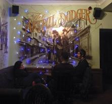 The Artful Dodger Bar