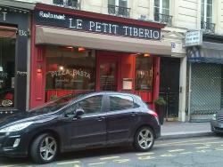 Le Petit Tiberio