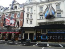 ‪Apollo Theatre‬