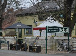 Familienrestaurant Reisel