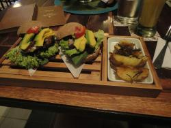Govinda's Restaurante Vegetariano