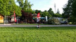 Les Terrasses de Lacroix Laval