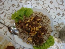 Sahara Restaurante de Comida Arabe