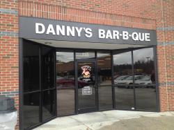 Danny's Bar-B-Que