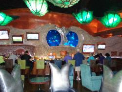 Mermaid Restaurant and Lounge