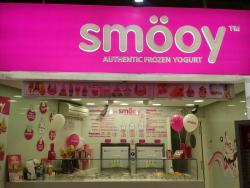 Smöoy
